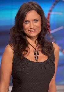 TV Nova - Sports News Anchor