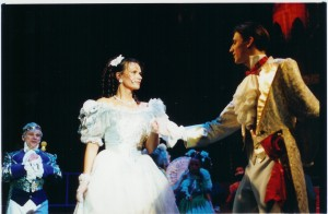 The Cinderella (Musical)